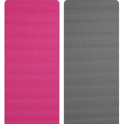 TAPIS DE GYM - YOGA - 4 mm