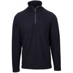 PULL POLAIRE COL ZIPPE - HOMME