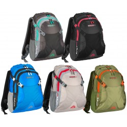SAC A DOS OUTDOOR 20L