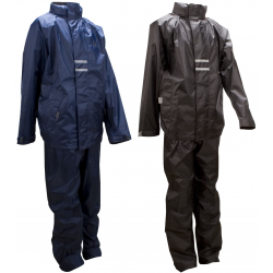 SET VESTE + PANTALON PLUIE - JUNIOR