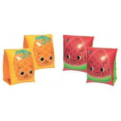 BRASSARDS TRIANGLE FRUITS 3/6 ANS