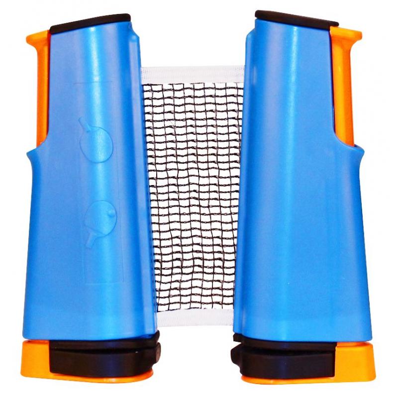 Filet tennis de table adaptable roll up - Hauteur filet tennis de table ...