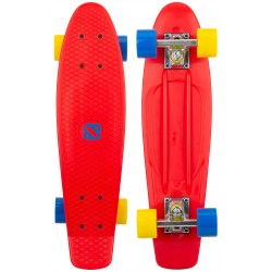 MINI SKATE ROUGE - SUNSET CRUISER