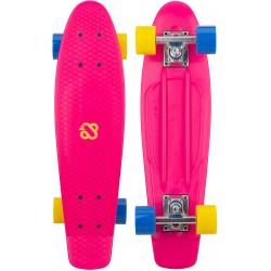 MINI SKATE ROSE - PUNKY POWER