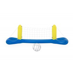 JEU DE VOLLEY GONFLABLE