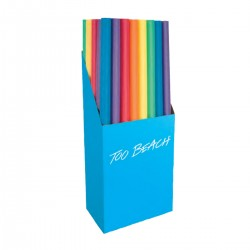 FRITE DE PISCINE - BOX 55 PIECES