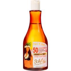 HUILE SÈCHE SPF 50