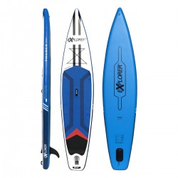 STAND UP PADDLE TOURER 12.6