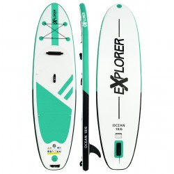 STAND UP PADDLE OCEAN 10.6 VERT
