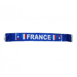 ECHARPE LEGERE FRANCE 1.5 M