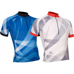 MAILLOT  CYCLE - ADULTE