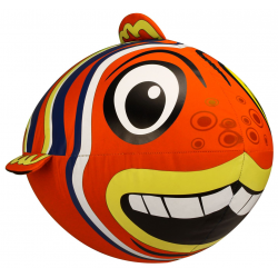 BALLON POISSON
