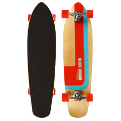 LONGBOARD KICKTAIL 36""