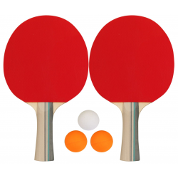 SET TENNIS DE TABLE 2 ETOILES