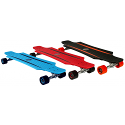 LONGBOARD PLASTIQUE FLEXIBLE 36""