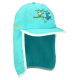CASQUETTE ANTI-UV - JUNIOR