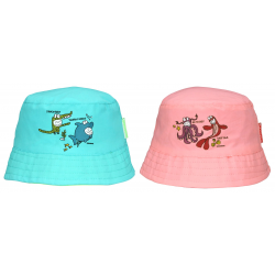 CHAPEAU ANTI-UV - JUNIOR