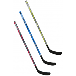 Crosse de hockey sur glace 137cm