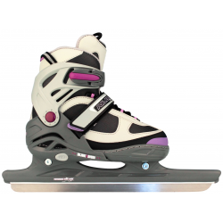 PATINS A GLACE DE VITESSE - JUNIOR