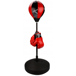 PUNCHING BAG REFLAX - JUNIOR