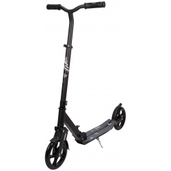 TROTTINETTE PLIABLE DOUBLE SUSPENSION LOW