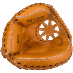 GANT BASEBALL RECEVEUR - JUNIOR - GAUCHER