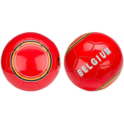 BALLON DE FOOTBALL BELGIUM