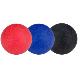 MASSAGE BALL 3 PIECES