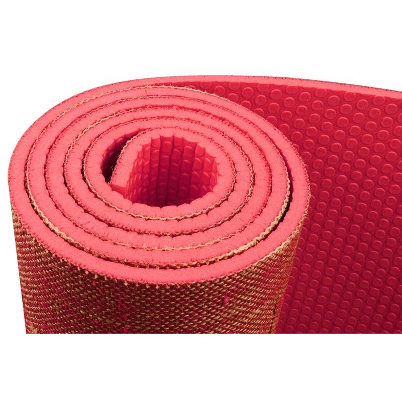 tapis de sol yoga 6 mm - Tapis De Sport