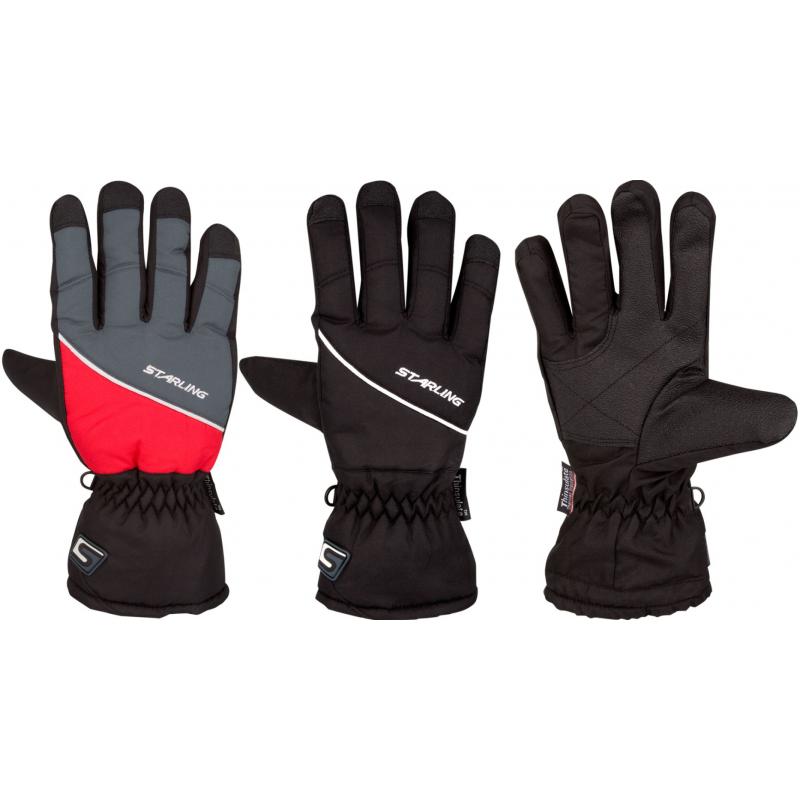gants de ski thinsulate enfant chauds. Black Bedroom Furniture Sets. Home Design Ideas