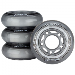 ROUES 80A POUR ROLLERS