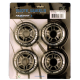 ROUES 82A POUR ROLLERS