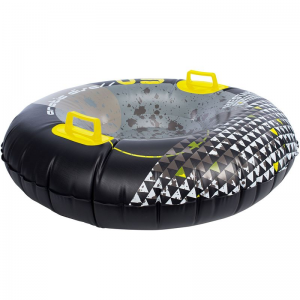 LUGE GONFLABLE RONDE