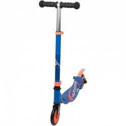 TROTTINETTE ENFANT AVEC SUSPENSION ARRIERE