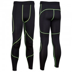 COLLANTS COMPRESSION HOMME