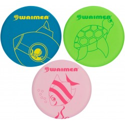 FRISBEE 24 CM FLOTTABLE - ANIMAL