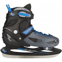 PATIN A GLACE DE HOCKEY - ENFANT