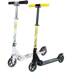 TROTTINETTE PLIABLE 125 MM