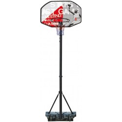 PANIER DE BASKETBALL PORTABLE - SMALL