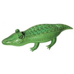 CROCODILE GONFLABLE 168 CM