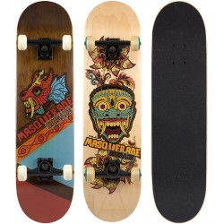 SKATEBOARD - MASQUE