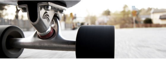 Longboards et Skates